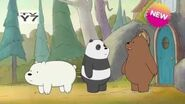 We Bare Bears - Week of Premieres (Promo)