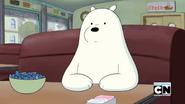 Chloe and Ice Bear 112