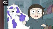Chloe to the Rescue - We Bare Bears - Cartoon Network