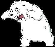 Primal Ice Bear
