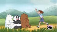 Panda's Date 070