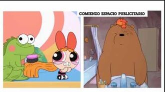 Emparejados (Bumper 1) - We Bare Bears
