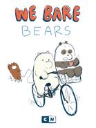 WDB Bears Bicycle