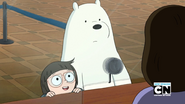 Chloe and Ice Bear 133
