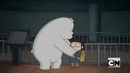 Chloe and Ice Bear 178