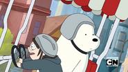 Chloe and Ice Bear 102
