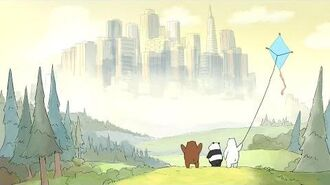 We Bare Bears - Ending Theme