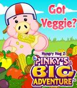 Hungry Hog 2 Ad