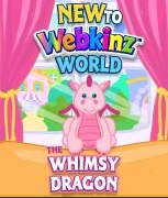 Whimsy Dragon New