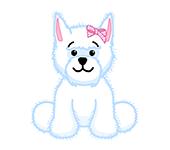 White Terrier
