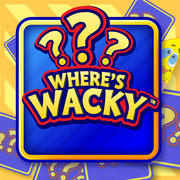 WheresWacky iTunesIcon