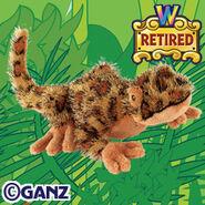 Preview leopard lizard