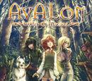 Avalon: Web of Magic Wiki