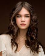 Maia Mitchell High Res SPOTLIGHT