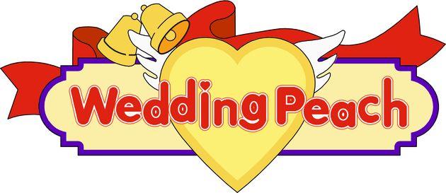 File:Wedding Peach Logo.jpg
