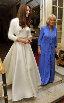 File:Catherine, Duchess of Cambridge leaves Clarence ...jpeg