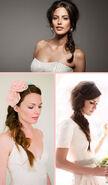 Brides-with-side-braid-wedding-hair-style