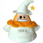 Magical Trevor Plushie