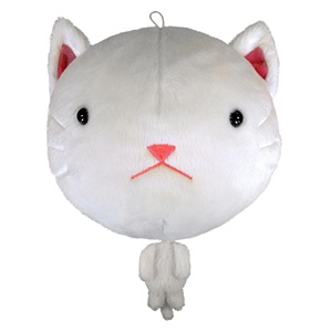 File:Big Cat Face Plushie.jpg