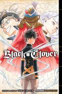 Black Clover ESJ Volume 2