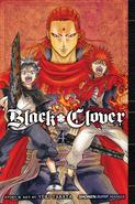 Black Clover ESJ Volume 4