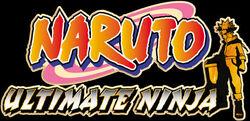 Narutoultimateninjalogo
