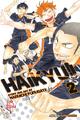Haikyu!! ESJ Volume 2