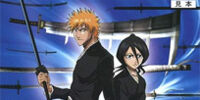 Bleach: Blade Battlers (series)