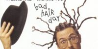 Album:Bad Hair Day