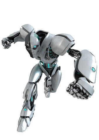File:Cyborg by Xidon.jpg