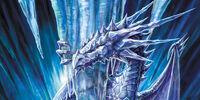 Ice Dragon Summoning Spell
