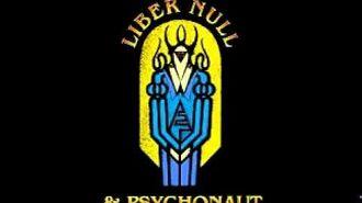 Liber Null (intro to chaos magick) - Peter J Carroll pt3