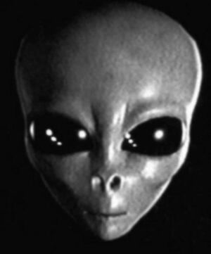 Alien-Grey