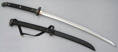 Japanese-swords-rittersteel-katana-skull