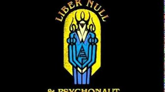 Liber Null (intro to chaos magick) - Peter J Carroll pt2