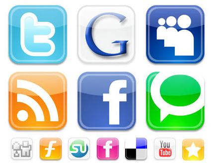 File:Social media icons 20.jpg