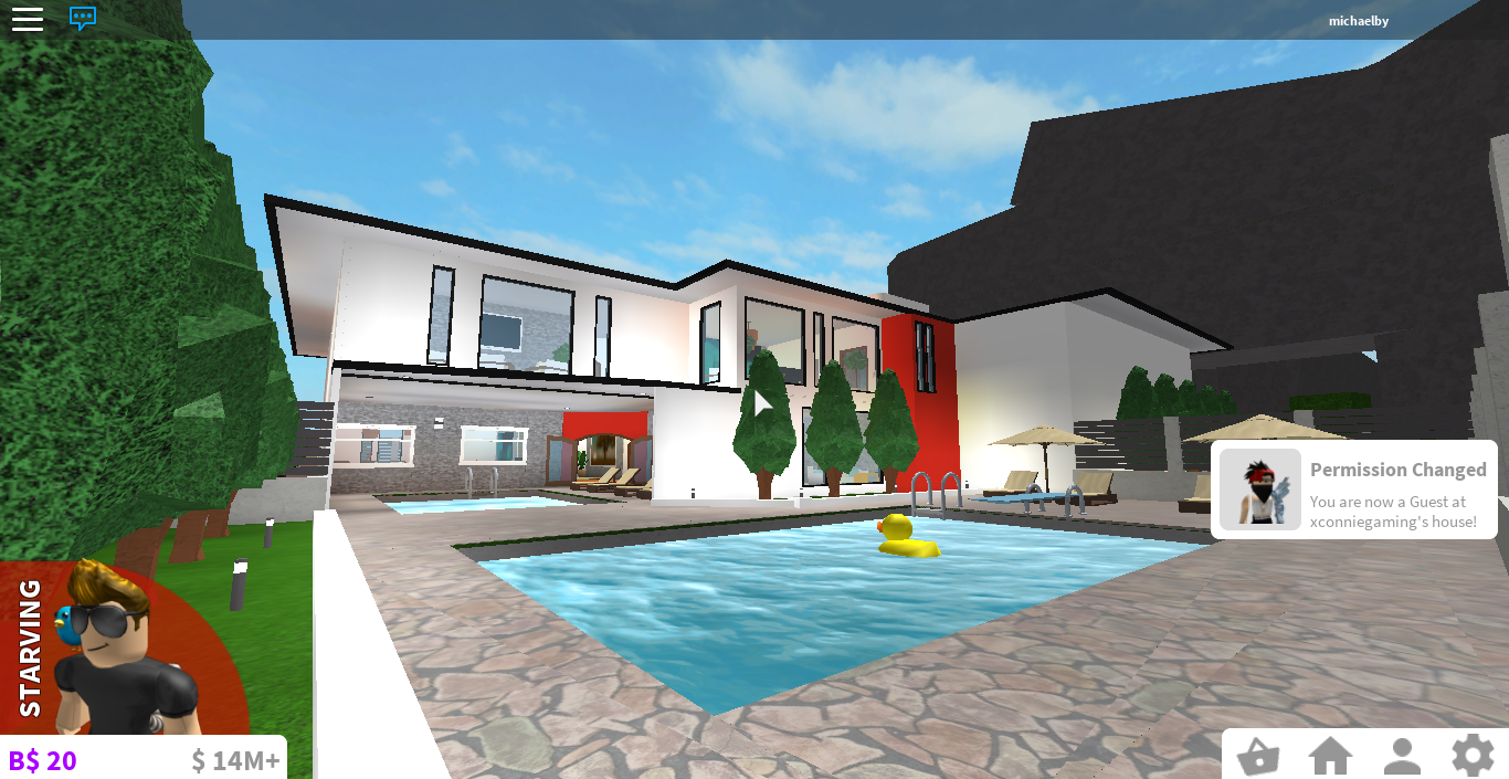 Build mode welcome to bloxburg wikia fandom powered by for Building on to my house