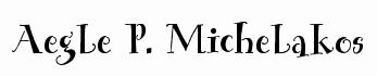 Aegle Name