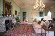 Winterfell Manor/Drawing Room