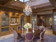 Winterfell Manor/Casual Dining Room