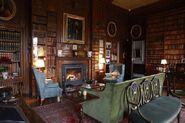Winterfell Manor/Library