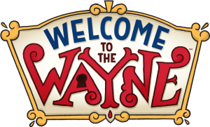 File:Welcome to the Wayne Logo.png