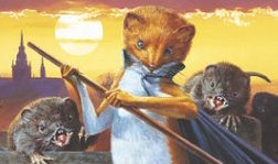 Welkin weasels 3681-1