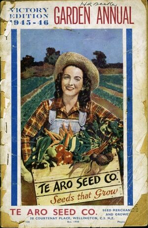 Eph-A-HORTICULTURE-Tearo-1945-01-front