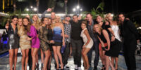 List of The Hills Cast