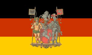 Grafschaft Westfalenflag