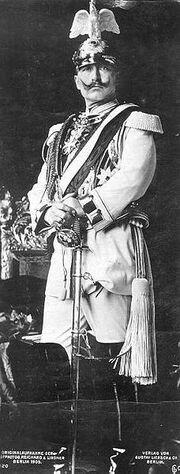 Wilhelm II. 1757