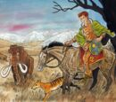 Kamtschatka-Mammutmassaker