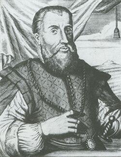 Joaquin de Valqué