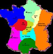 Karte frühes Frankreich2